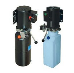 Auto Hoist Power Units- Small Hydraulic Pumps