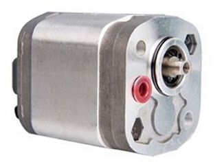0.26ml~1.5ml/r High Pressure Gear Pump,Mini Gear Pump CB-E