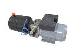 Dock Leveler Power Units- Hydraulic Power Units