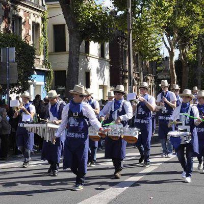 Fête du Haricot de Soissons 2015 (1/3)