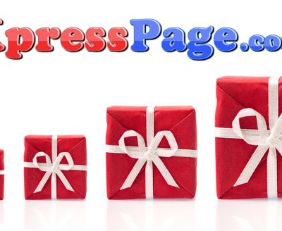 Find the best gifts online at Xpress Page