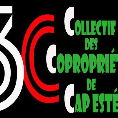 Le Blog du 3C - Collectif des Copropriétaires de Cap Esterel