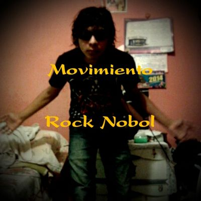 MOVIMIENTO ROCK NOBOL