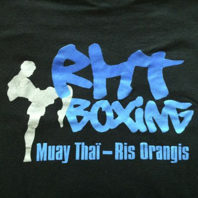 Le blog de RMT Boxing