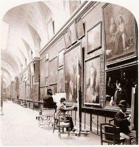 El Museo del Prado y Toulouse-Lautrec