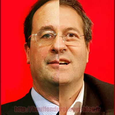 VIDEO : Hollande, Hirsch... le cynisme c'est maintenant !