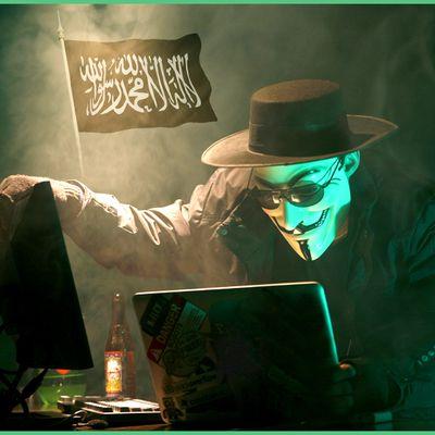 ATTENTATS DE PARIS : Les Anonymous menacent Daech !