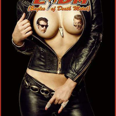 INTERVIEW : Eagles of Death Metal !