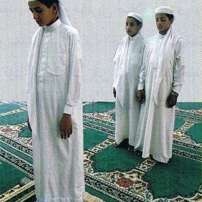 La prière du vendredi et les deux Prières de l'Aïd