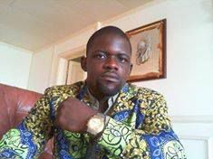 Junior Ebong Tchissambo