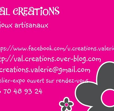 VAL CREATIONS