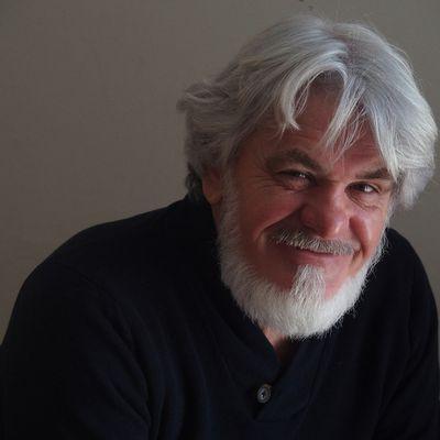 Le blog de Alain Helissen-Poésie