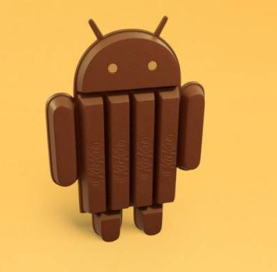 Android 4.4.4 Kit Kat Review