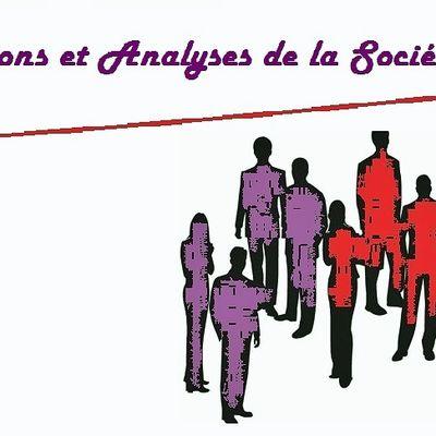 réflexions et analyses de la société civile