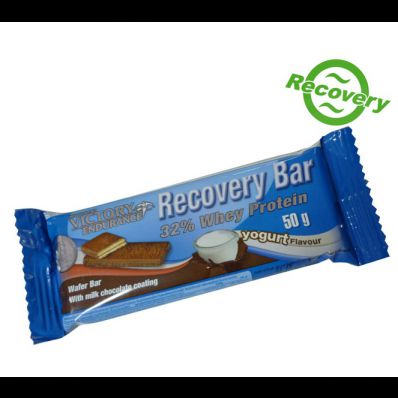 Weider : Total Recovery Bar