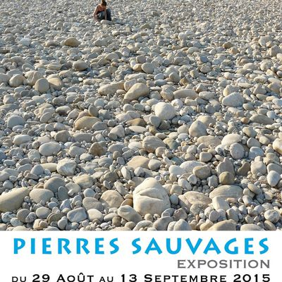 PIERRES SAUVAGES