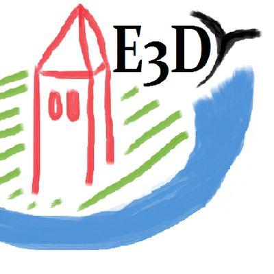 E3D Olargues