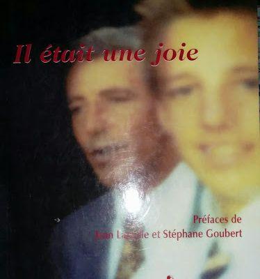 « Il était une joie » de Bernard Durand