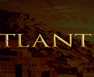 Audiences U.K : ATLANTIS S EFFONDRE !!!