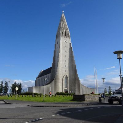 Islande juin 2016