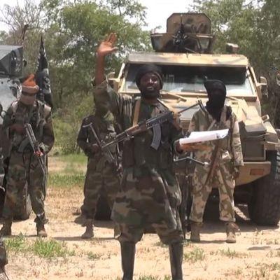 Centrafrique : Boko Haram et l'état islamique (EI) au cœur de l'Afrique.