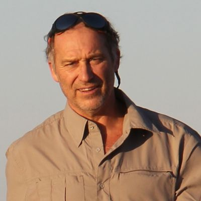 Gérard CINQUIN