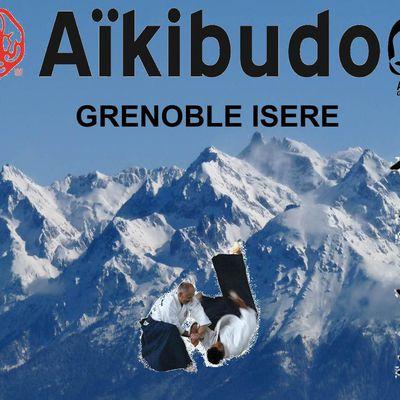 Aïkibudo Grenoble Isère
