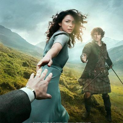 """""""Outlander"""", mon coup de coeur"""