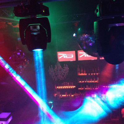 Photos de la soirée au Studio 710 Bordeaux