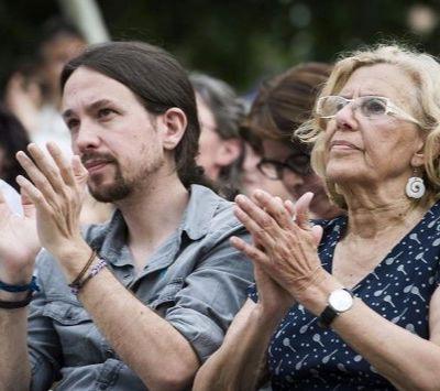 Carmena devuelve a los vecinos más de 2.000 pisos que Ana Botella acordó vender a fondos buitre