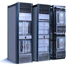 Réseau IP par routeur