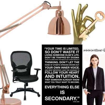 L'Entretien d'Embauche: premiers pas