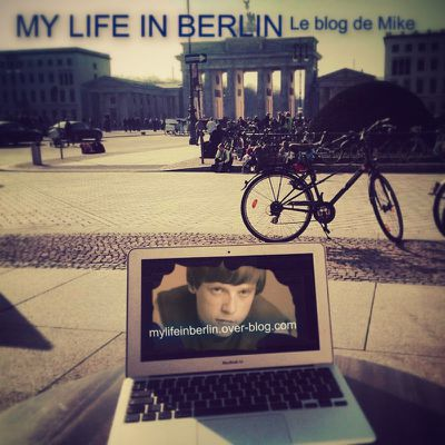 My life in Berlin