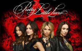 5 secrets sur la série Pretty Little Liars