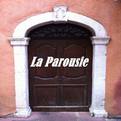 La Parousie