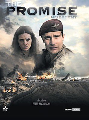 Actualité - The Promise (Le Serment), de Peter Kosminsky - France/GB - 2010 - 4 x 90 min - Note : 4/5