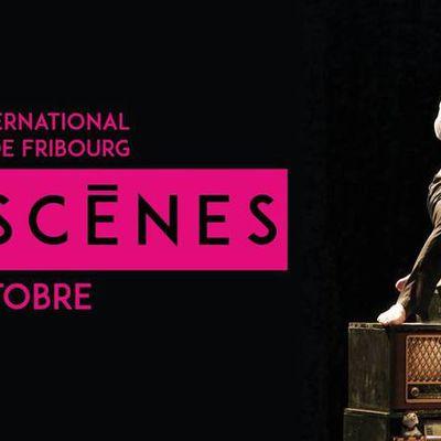 """""""Les Justes"""" sélectionnés au Festival International de Théâtre de Fribourg (SUISSE)"""