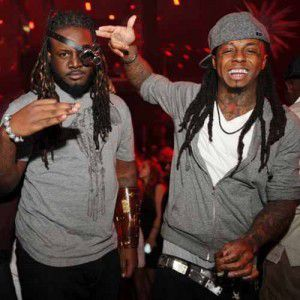 DOWNLOAD MUSIC: T-Pain - Let Me Through Ft Lil Wayne - Music