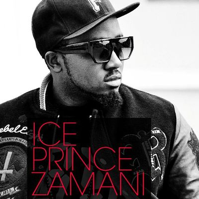 Ice Prince.....M.I taught me how to write songs'
