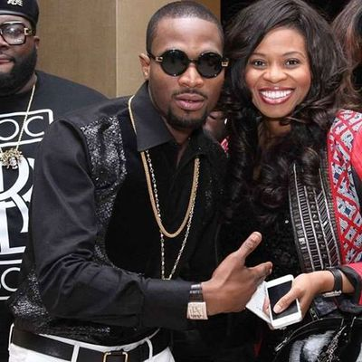 Comfirm 10 Huge Things D'banj Has Accomplished This Year