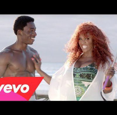 (Video) Waje ft. Diamond Platnumz – Coco Baby