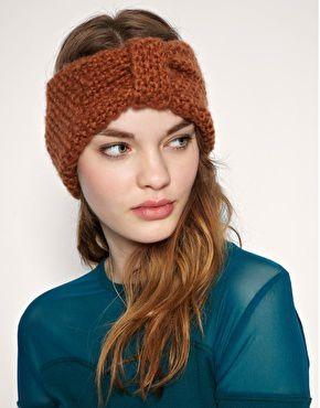 Bonnets, chapeaux, bandeau XL...