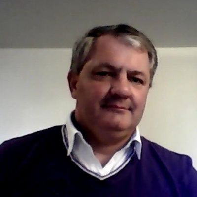 Cyrille HEBERT   Export Sales Manager Russia & Cis