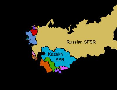 Cyrille HEBERT Consultant * Russian-speaking Countries