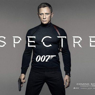 Critique : Spectre