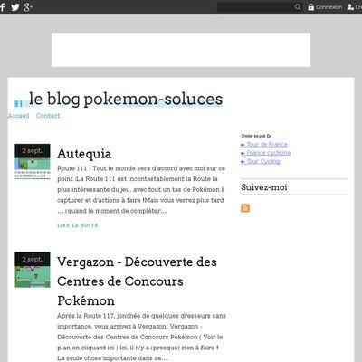 le blog pokemon-soluces