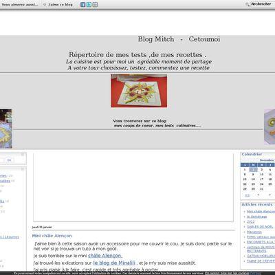 le blog cetoumoi