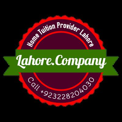 Home Tuition in Lahore, Private tutors in Lahore, Online Tutors in Lahore, Tutor Academy in Lahore, A-level Tuition in Lahore, O-level Tutors in Lahore, MBA Tutor in Lahore, B.com Tuitions in Lahore, Tutor Academy in Lahore, BBA, GCSE, O-level, A-level, Matriculation, Class 1, Class 6, Class 7, Class 8, Home tutoring services in Lahore. Visit www.Lahore.company Call Sir Wajahat 03228204030