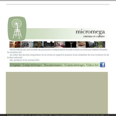 Le blog de micromega-productions