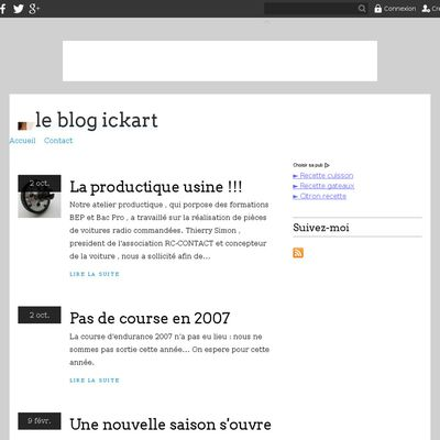 le blog ickart